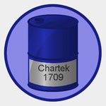 Chartek 1709