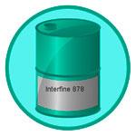 Interfine 878