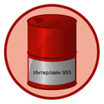 Интерлайн 955