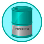 Interplate 855