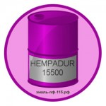 HEMPADUR 15500