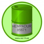HEMPADUR 85671