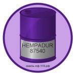 HEMPADUR 87540