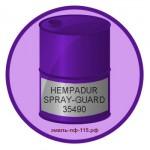HEMPADUR SPRAY-GUARD 35490