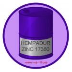 HEMPADUR ZINC 17360