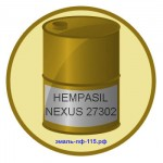 HEMPASIL NEXUS 27302