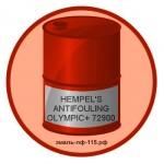 HEMPEL'S ANTIFOULING OLYMPIC+ 72900