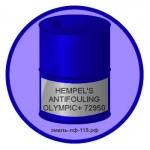 HEMPEL'S ANTIFOULING OLYMPIC+ 72950