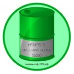 HEMPEL'S BRILLIANT GLOSS 53200