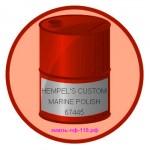 HEMPEL'S CUSTOM MARINE POLISH 67445