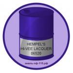 HEMPEL'S HI-VEE LACQUER 06520