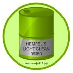 HEMPEL'S LIGHT CLEAN 99350