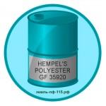 HEMPEL'S POLYESTER GF 35920