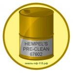 HEMPEL'S PRE-CLEAN 67602
