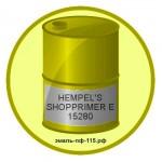 HEMPEL'S SHOPPRIMER E 15280