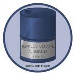 HEMPEL'S SILICONE ALUMINIUM 56910