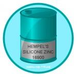 HEMPEL'S SILICONE ZINC 16900