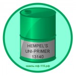 HEMPEL'S UNI-PRIMER 13140