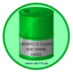 HEMPEL'S CLEAN AND SHINE 69003
