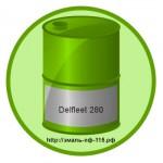 delfleet 280
