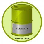 Sikabond T8