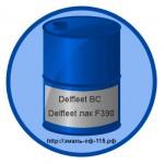 Delfleet BC + Delfleet лак F390