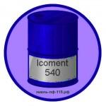 Icoment 540