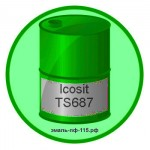 Icosit TS687