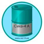 Сика-4 А