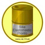 Sika Elastomastic Pronto