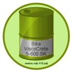 Sika ViscoCrete 5-600 SK