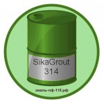 SikaGrout-314