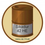 Sikadur-42 HE