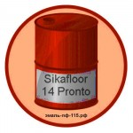 Sikafloor-14 Pronto