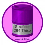Sikafloor-264 Thixo