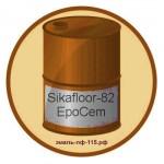 Sikafloor-82 EpoCem