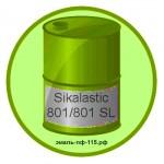 Sikalastic-801 / 801 SL