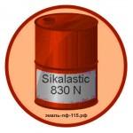 Sikalastic-830 N
