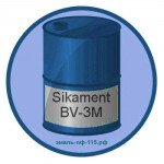 Sikament BV-3M