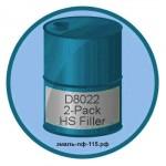 D8022 2-Pack HS Filler