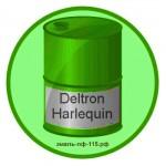 Deltron Harlequin