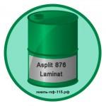 Asplit 876 Laminat