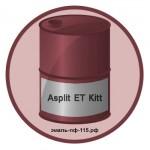 Asplit ET Kitt