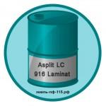 Asplit LC 916 Laminat
