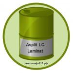 Asplit LC Laminat