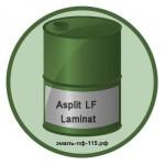 Asplit LF Laminat