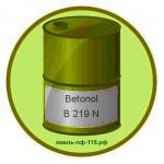 Betonol B 219 N
