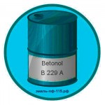 Betonol B 229 A
