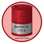 Betonol G 175 N