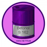 Betonol S 162